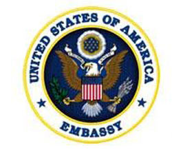 AS EMBASSY