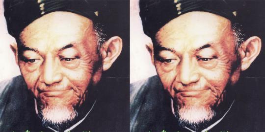 KH. HASYIM ASYARI