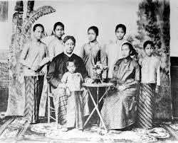 RA KARTINI FAMILY