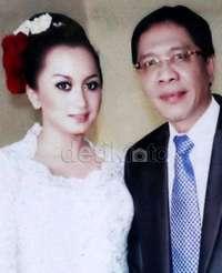 fathonah & istri