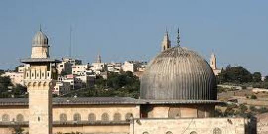 Mesjid Al Aqsa